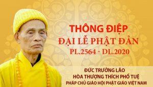 Thong diep