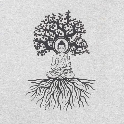 buddha trê